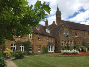 main school