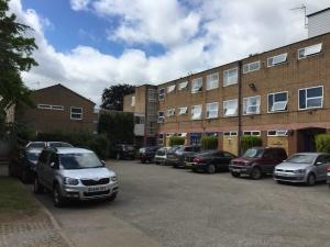 Bloxham School June 2017