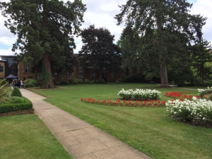 Bloxham School June 2017