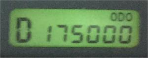 Landmark mileage