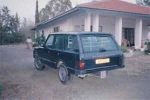 Cyprus 1993